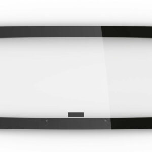 Jeep - HTJ-DW02668 - Hyperformance Glass Products